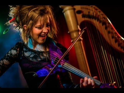 Phantom of the Opera - Lindsey Stirling Music Videos
