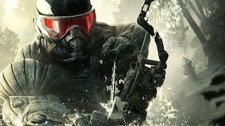 download lagu Crysis 3 All Cutscenes Game Movie Pc gratis