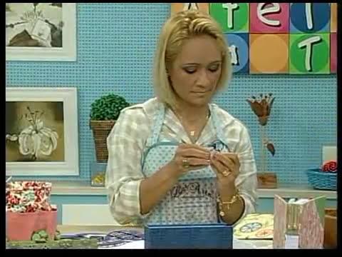 Valéria Soares - Almofada Pneu Tri-Foco Copinho