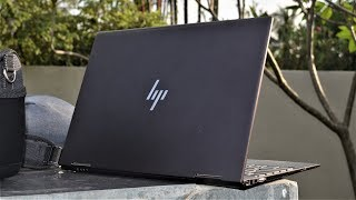 The Almost Perfect Laptop - HP Envy 13 x360 Convertible AMD Ryzen Review