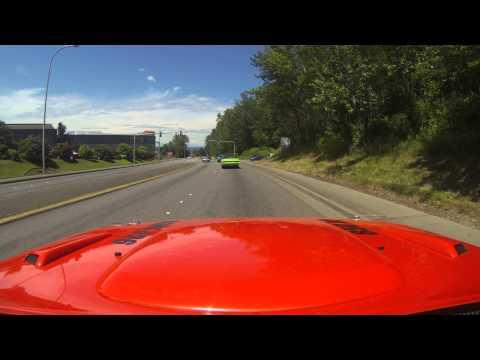 H-PAC (HUFFMAN PERFORMANCE ACCESSORIES) Everett Car Show UNEDITED