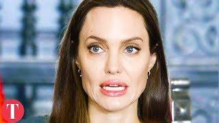 Inside The Life Of Angelina Jolie