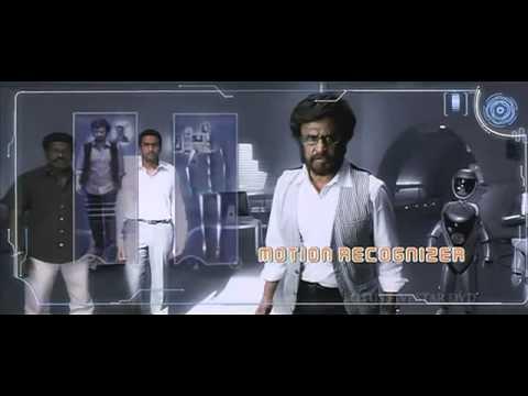 Youtube   Robo Telugu Videosongs   O Maramanishi Hq video