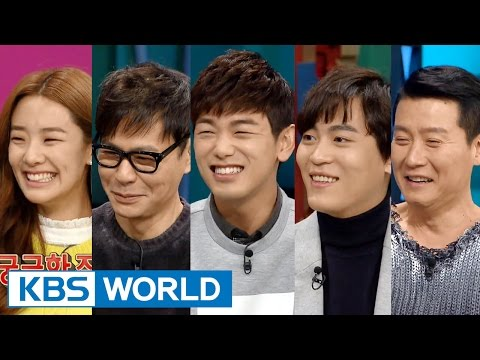 "Happy Together - ""I am from America"" Special (2015.12.17)"