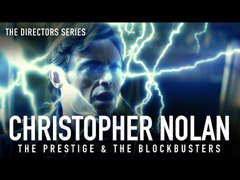 Christopher Nolan: The Prestige & The Blockbusters Begin  (The Directors Series) - Indie Film Hustle
