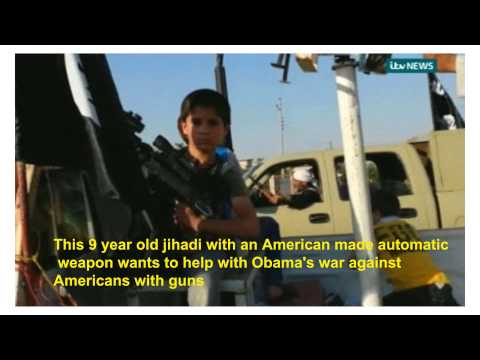 ISIS The Islamic State and the Rise of the Antichrist 666