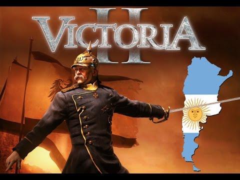 Juguemos Victoria 2 como Argentina! Ep 39: Recuperación post-guerra