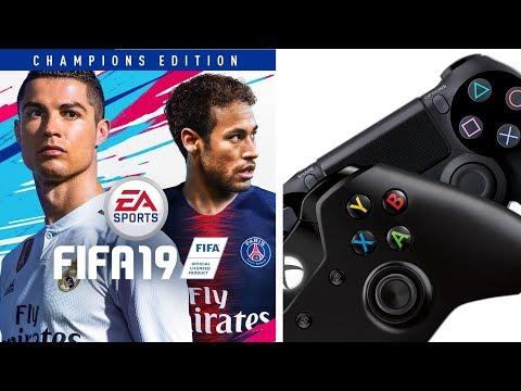 FIFA 19 НОВОСТИ l EA ГОТОВИТ РЕВОЛЮЦИОННОЕ ИЗМЕНЕНИЕ