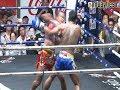 Muay Thai - Nong Rose vs Priewpark (น้องโรส vs เปรี้ยวปาก), Rajadamnern Stadium, Bangkok, 13.7.17