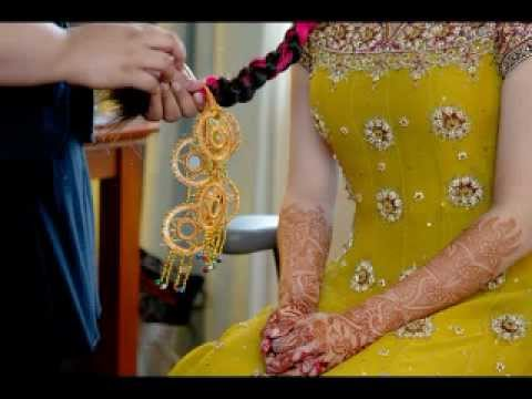 Mehndi Hai Rachne Wali... video