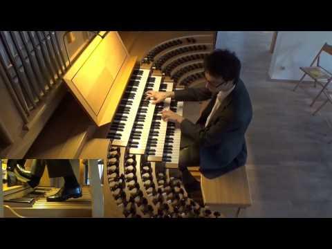 Gabriel Pierné: Scherzando de Concert