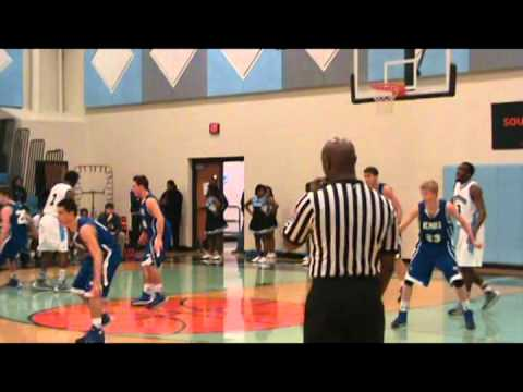 St Pius x warriors VS University academy gryphons