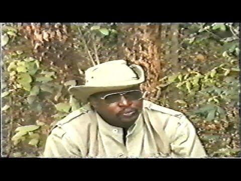 Burundi: Histoire de la lutte armée du CNDD