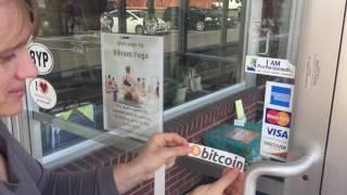 Bikram Yoga Portsmouth Now Takes Bitcoin!