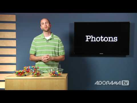 Digital Photography 1 on 1: Episode 41: Dynamic Range