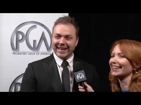 """Producer/Director Theodore Melfi Discusses """"Hidden Figures"""" At The Producers Guild Awards"""