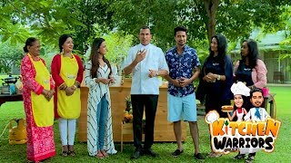 Kitchen Warriors  06th October 2018
