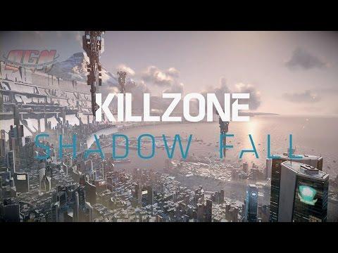Killzone Shadow Fall - Review and Credits