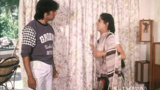 Angaaray - Shakti Kapoor - Smita Patil - Arti Attacks Jolly - Best Bollywood Scenes