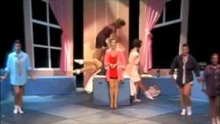Watch Grease Freddy My Love video
