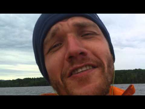 (2012/6/1 part 2) Matt Hikes The Appalachian Trail