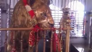 Mata Jawala ji Temple - Jwalamukhi - Himachal 5 devi Darshan - By www.holidaytravel.co