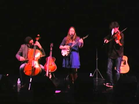 Sarah Jarosz - Annbelle Lee - Live in Reston, VA