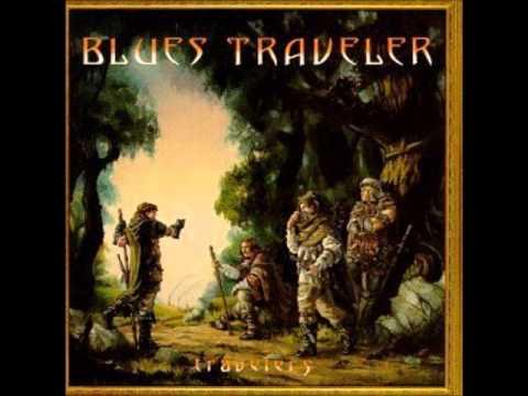 Blues Traveler - Mountain Cry