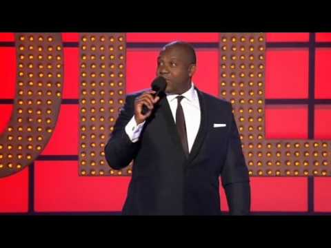 Lenny Henry - Live At The Apollo