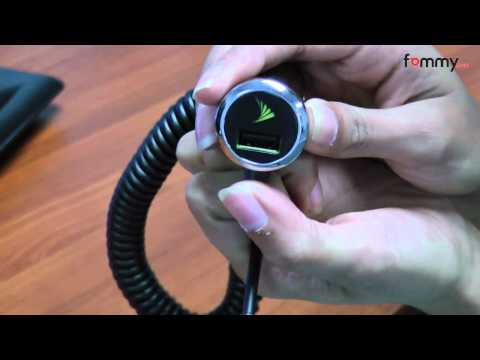 Sprint� (OEM) Micro USB Vehicle Power Charger PLUS