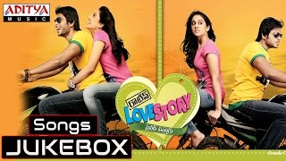 Routine Love Story Telugu Movie Full Songs - Jukebox - Sundeep Kishan, Regina Cassandra