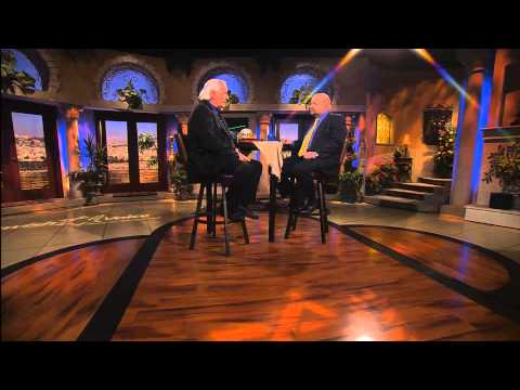 Psalm 83 Points to Soon Arab-Israel Conflict - Jewish Voice with Jonathan Bernis, March 4, 2013