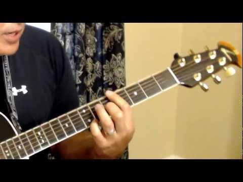 Guitar Tutorial   What