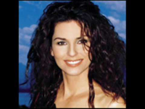 Shania Twain - Shania Twain - Honey Im Home