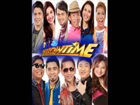 Billy And Vhong Showtime Remix 2013 video