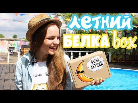 ЛЕТНИЙ БЕЛКА box
