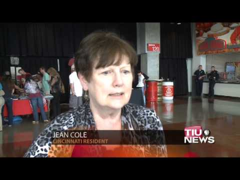 WTIU Newsbreak, May 20, 2013