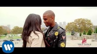 Клип Trey Songz - Never Again