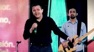 Ericson Alexander Molano - Mi pasión  CRISTO VIVE MÉXICO