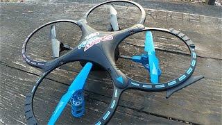LRP Gravit Vision - Quadrocopter / RC Drohne Mit HD Kamera // Testbericht Und Testflug