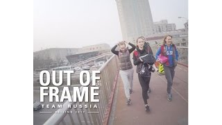 Out of Frame... with Team Russia