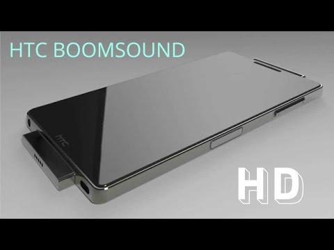 HTC Boom Sound Edition Concept by Vineet Kumar