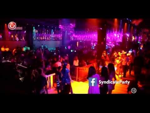 Syndicate Of Party Ep.9 - Club VIP ROOM  / 2013 @Utv