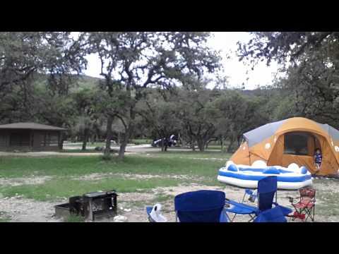Garner State Park Rv Park Near Concan Tx