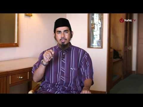 Nasehat Singkat: Pentingnya Anugerah Ilmu, Rezeki Halal, Dan Amal Shaleh - Dr. Muhammad Nur Ihsan