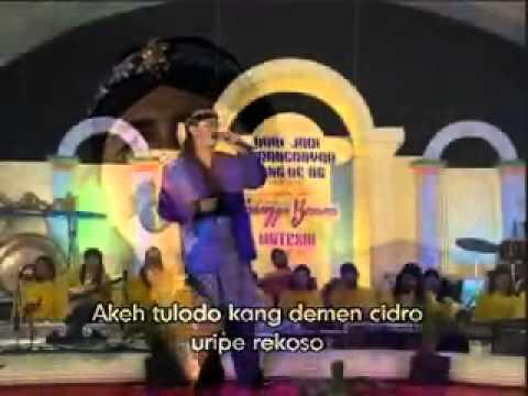 Sangga Buana Ojo Lamis video