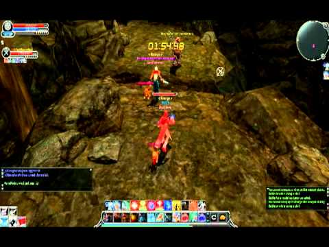 Cabal Online: IC1 Orc-Altar Quest by Bloodflower - YouTube