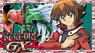 Yu-Gi-Oh! GX Temporada 1 em 25 minutos