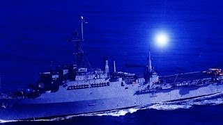 NAVY Veteran Shares Extraordinary UFO Sighting Aboard A Navy Vessel Exclusive 2014!
