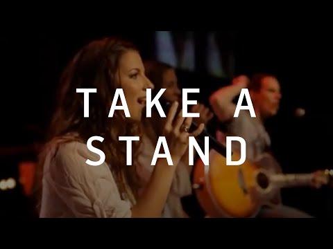 Icf Zuerich - Take A Stand